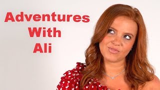 Adventures With Ali Teaser | Hollywoodlife