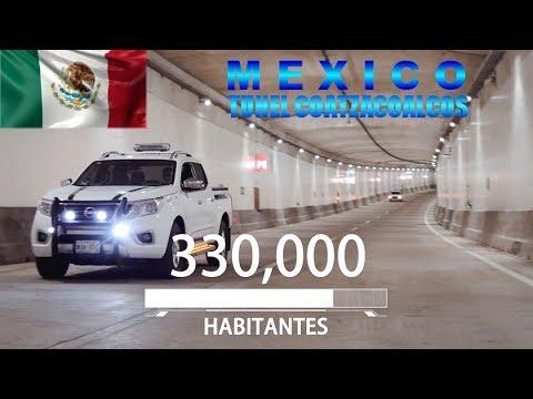 Arnulfo Ramirez - Veracruz, Mexico, Ya Menejaste Por Este Tunel?