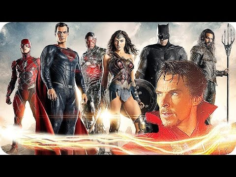 COMIC CON 2016 Best Movie Trailers from San Diego Comic-Con | SDCC 2016
