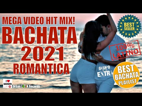 BACHATA 2020 – BACHATAS ROMANTICAS HIT MIX – LO MAS NUEVO – GRUPO EXTRA, ROMEO SANTOS, PRINCE ROYCE