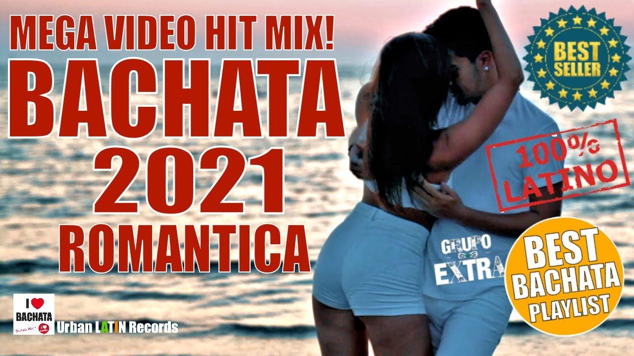 BACHATA 2021 - BACHATAS ROMANTICAS HIT MIX - LO MAS NUEVO - GRUPO EXTRA, ROMEO SANTOS, PRINCE ROYCE