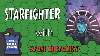 Starfighter review - with Sam Healey