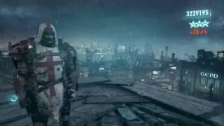 World #1 [XBONE] - Batman: Arkham Knight - Azrael