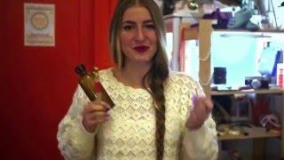 Ксения сделала себе свои индивидуальные духи! Отзыв о парфюмерном мастер-классе МажуКожу
