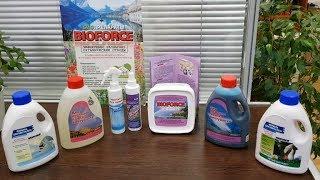 видео Жидкости для биотуалетов