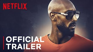 Anelka: Misunderstood | Official Trailer | Netflix