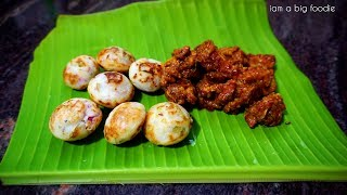 Simple Mutton Fry.!!|||Simple Mutton Fry Recipe