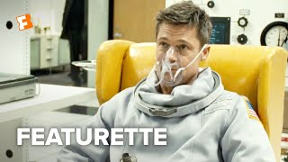 Ad Astra Featurette - An Epic Journey (2019) | Movieclips Coming Soon