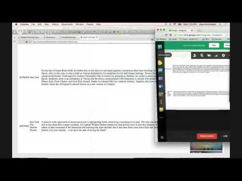 CS5200 - Web Services
