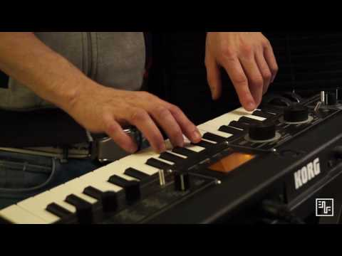 Col J // Sam Lux // Puffin - Monkey beats (Jam n°10)