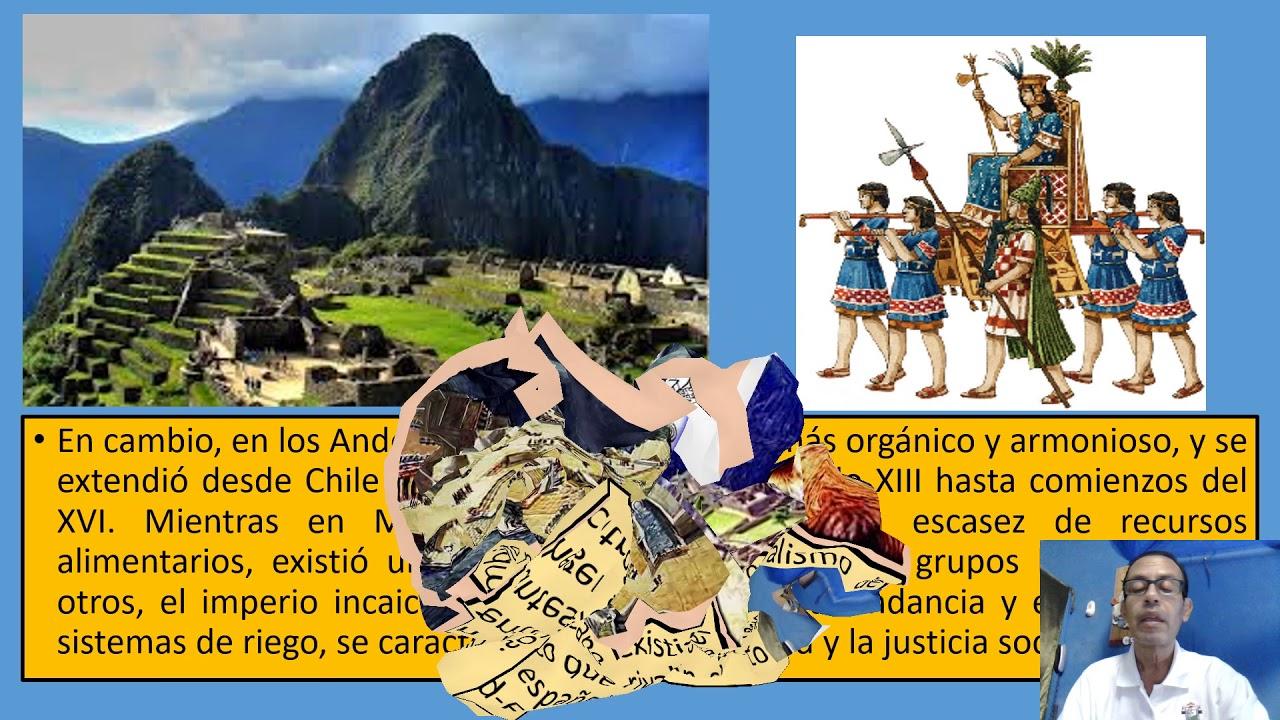 PRIMERA CLASE DE HISTORIA POLITICA Y ECONOMICA DE AMERICA LATINA CON COMENTARIOS.