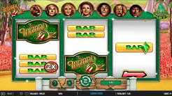 Wizard of Oz - The Road to Emerald City Online Slot by Scientific | Neonslots.com