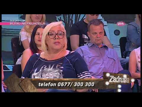 Zadruga, narod pita - Mića odaje tajnu koju su Kija i Sloba imali pre dve godine - 21.07.2018.
