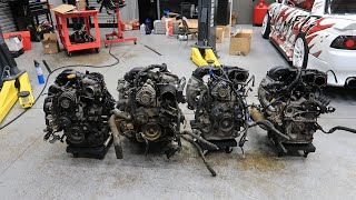 homepage tile video photo for I BOUGHT 4 MORE ROTARY ENGINES!!!