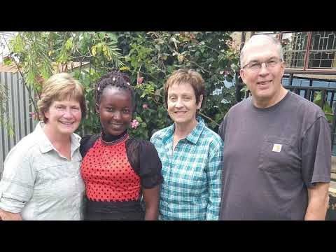 African Mission Diocese of Bismarck 2020