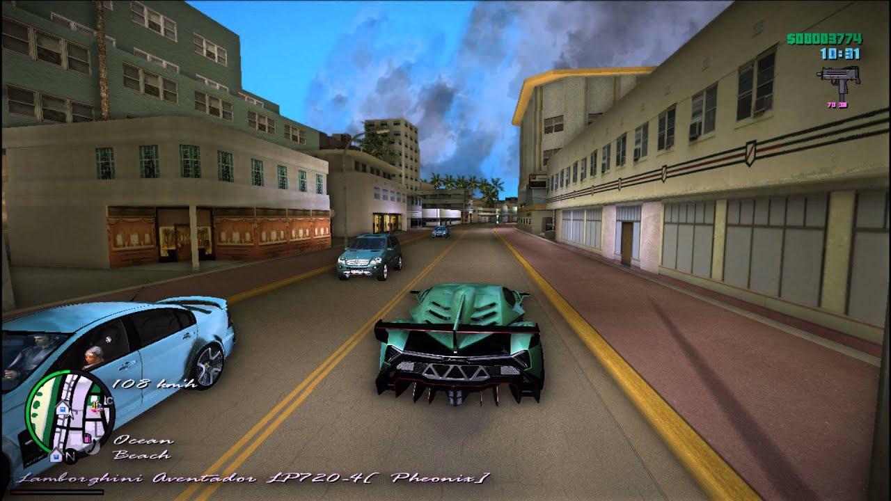 Gta Vice City Finding Bat Mobile Youtube Gta Vice City Train Cheats