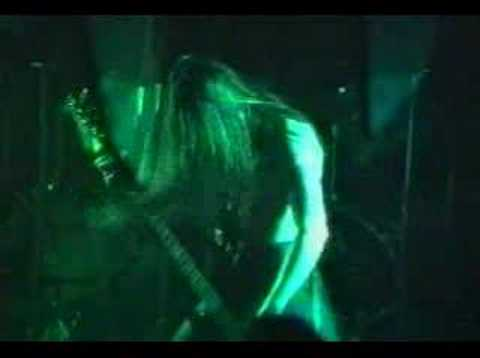 Suffocation - Seeds Of The Suffering Live 92