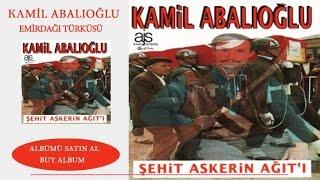 Kamil Abalıoğlu - Emirdağı Türküsü (Official Audio)