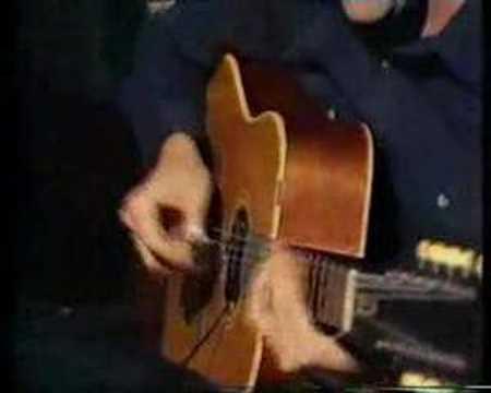 Leo Kottke  medley