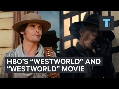 Similarities between HBO's