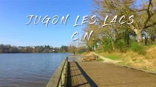 Jugon les lacs cn
