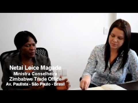 Zimbabwe International Trade Fair 24 - Bulawayo - 28, Abril 2012