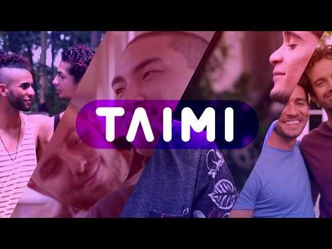 TAIMI - Safest Gay Dating App And Social Network