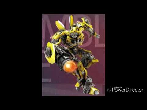 Transformers 6 Rise of Darkness Robot Cast, Download or