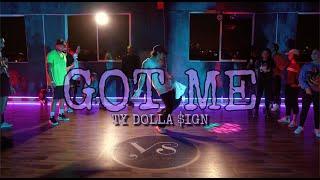 Got me - Tỳ Dolla $ign | Choreography: CJ Salvador