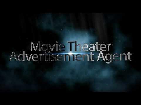 Movie Theater Advertisement Agent