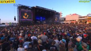 Download Avenged Sevenfold - Almost Easy   Live at Rock Am Ring 2014 ᴴᴰ