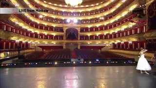 Международный день балета: Большой театр /  World Ballet Day: The Bolshoi Theatre(, 2014-10-03T12:03:02.000Z)