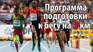видео Нормативы бега на 6 км - Беговая дистанция 3000 метров — рекорды и нормативы