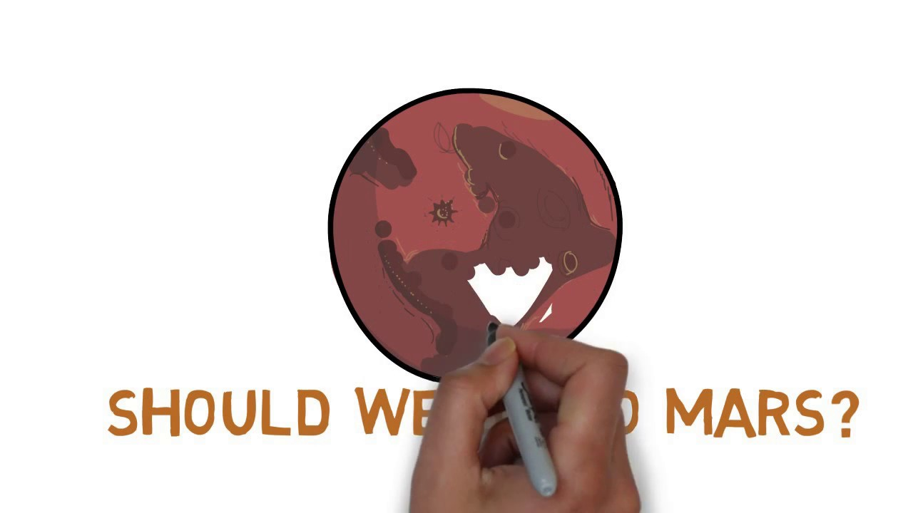 Should we go to Mars - YouTube