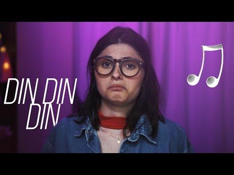 ♫ PARÓDIA Ludmilla - Din Din Din feat. Mc Pupio & Mc Doguinha | UTK