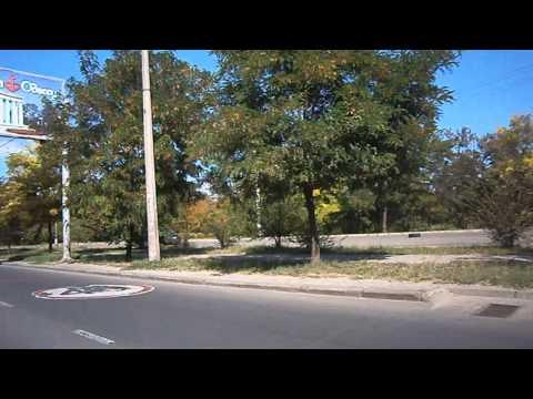 Пример видеозаписи на Olympus VG-160