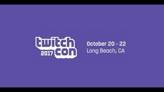 *BEST* Twitchcon Highlights 2017 | Long Beach, CA (Snapchat Edition)
