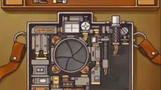 Professor Layton and the Diabolical Box (Part 40): Fixing the Camera
