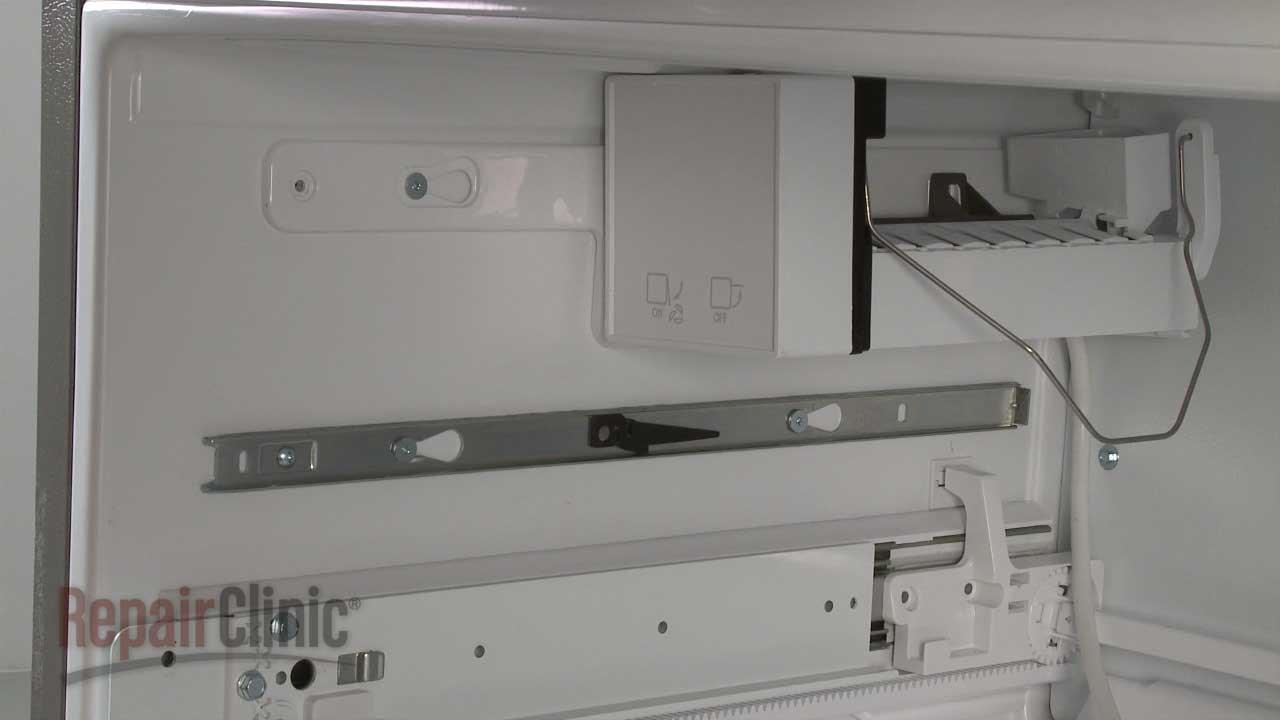 Frigidaire Refrigerator Ice Maker Replacement 5304504052