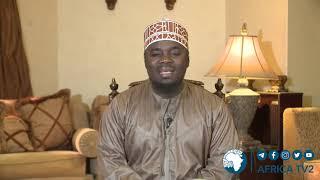 Tafsiri ya sehemu ya kumi ya mwisho ya Quran Tukufu | 043 | Shekh Abubakari Shabani | Africa TV2