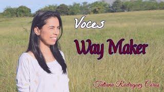 Voces Way Maker