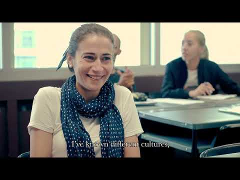 CANADIAN EDUCATION COLLEGE (English Subs)