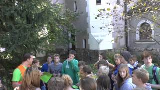 Flashmob KonfiEvent nexxt 2014
