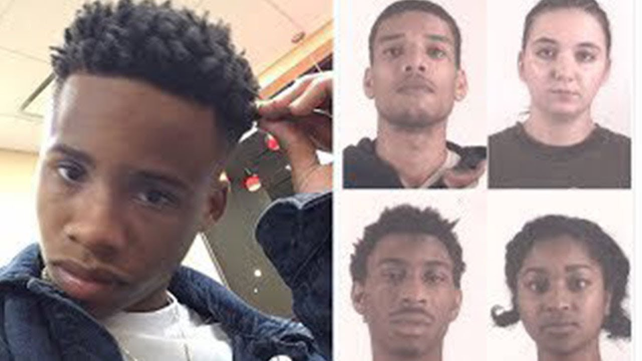 Tay K Facing Life in Prison after Co Defendant Sean Robinson Plead Guilty for 40 years