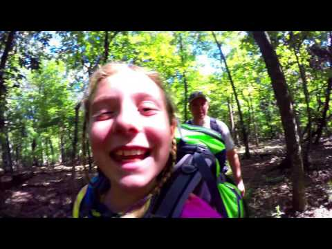 Appalachian Trail West Virginia Section 2016 - Appalachian Trail Series E:2
