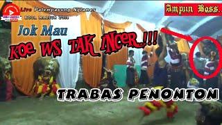 Banteng Maheso Suro Sruduk Penonton Kocar Kacir _ Live Madiun