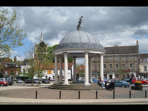 Places to see in ( Swaffham - UK )