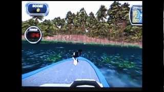 Shimano Xtreme Fishing Game