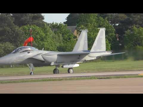 4 NEW F15SA ON Delivery RSAF Saudi Arabia land Lakenheath 14may2018 558p