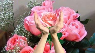 видео букеты цветов скачать картинки